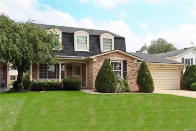 39624 Baroque Blvd, Clinton Township, MI 48038 - MLS#: 21505177