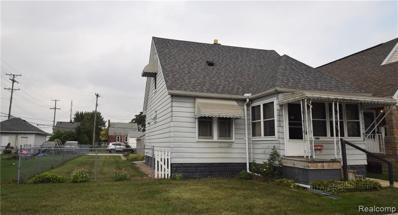 1870 8TH St, Wyandotte, MI 48192 - MLS#: 21505266