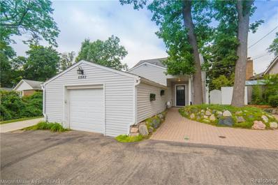 6942 Hatchery Rd, Waterford, MI 48327 - MLS#: 21505381