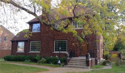 1430 Devonshire Rd N, Grosse Pointe Park, MI 48230 - MLS#: 21505392