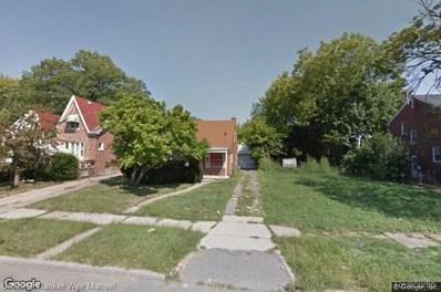 5046 Hereford St, Detroit, MI 48224 - MLS#: 21505557