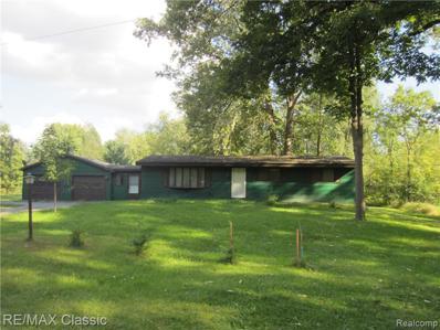 385 Jennings Rd, Whitmore Lake, MI 48189 - MLS#: 21506080