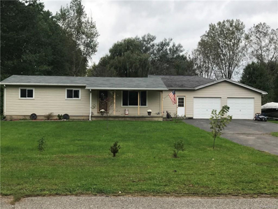 7262 Riegler St, Grand Blanc, MI 48439 - MLS#: 21506092