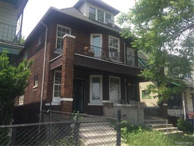 5305 Cecil St, Detroit, MI 48210 - MLS#: 21506093