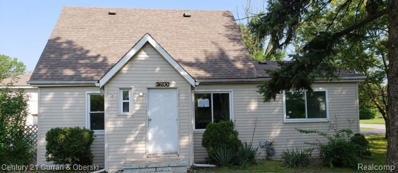 24830 Goddard Rd, Taylor, MI 48180 - MLS#: 21506124