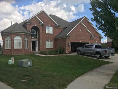 18443 Swan Crt, Clinton Township, MI 48038 - MLS#: 21506212
