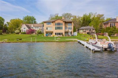 1353 Grinnell Ave, Waterford, MI 48328 - MLS#: 21506242