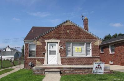 18091 Helen St, Detroit, MI 48234 - MLS#: 21506244