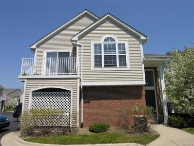 5544 Pine Aires Dr, Sterling Heights, MI 48314 - MLS#: 21506324