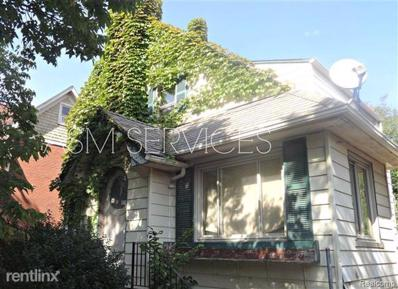 3464 Buckingham Ave, Detroit, MI 48224 - MLS#: 21506366