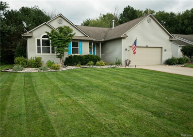 669 Layman Creek Cir, Grand Blanc, MI 48439 - MLS#: 21506416