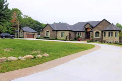 3960 Harvest Creek Crt, Rochester, MI 48306 - MLS#: 21506417