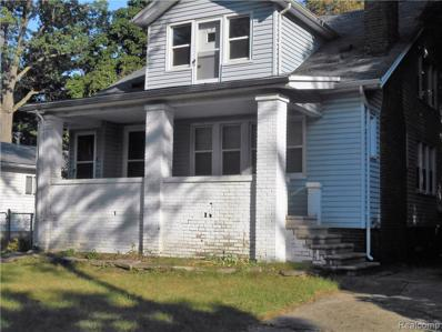 128 W Robert Ave, Hazel Park, MI 48030 - MLS#: 21506750