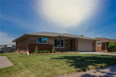 25039 Rubin Rd, Warren, MI 48089 - MLS#: 21506757