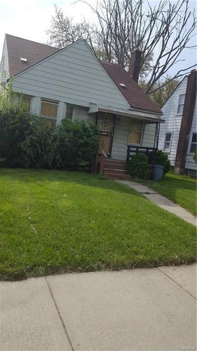 20403 Manor St, Detroit, MI 48221 - MLS#: 21506803