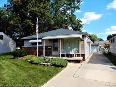 4987 Ziegler St, Dearborn Heights, MI 48125 - MLS#: 21506828