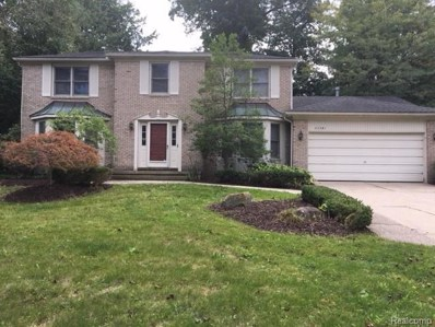 37581 Emerald Forest Dr, Farmington Hills, MI 48331 - MLS#: 21506985
