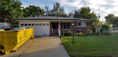 35356 Grand Prix Dr, Sterling Heights, MI 48312 - MLS#: 21507111