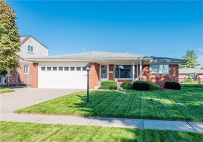35850 Electra Dr, Sterling Heights, MI 48312 - MLS#: 21507114