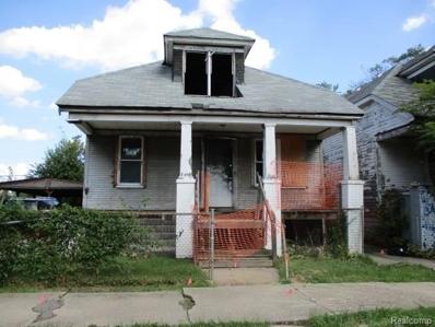 6662 Iroquois Street St, Detroit, MI 48213 - MLS#: 21507116