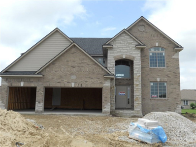 21535 Fort Worth Crt, Macomb, MI 48044 - MLS#: 21507187