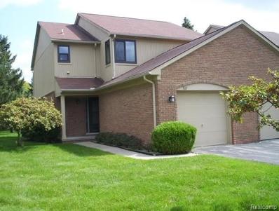 563 Tennyson, Rochester Hills, MI 48307 - MLS#: 21507252