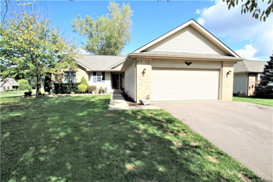 6420 Woodbrook Crt, Linden, MI 48451 - MLS#: 21507342