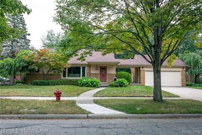 12923 Victoria Ave, Huntington Woods, MI 48070 - MLS#: 21507430