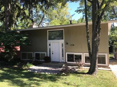 1730 Traver Rd, Ann Arbor, MI 48105 - MLS#: 21507528