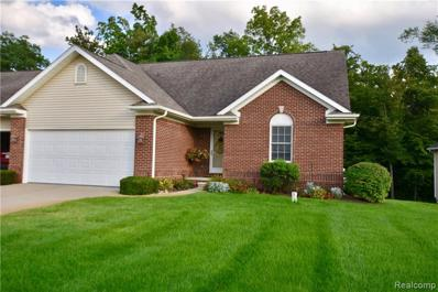 5497 Hidden Valley Trl, Linden, MI 48451 - MLS#: 21507556