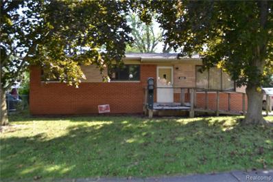 8403 Cappy Ln, Swartz Creek, MI 48473 - MLS#: 21507614
