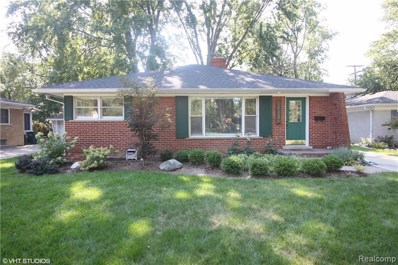 16231 Reedmere Ave, Beverly Hills, MI 48025 - MLS#: 21507649