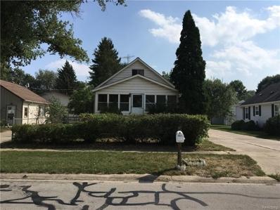 3196 Margaret St, Auburn Hills, MI 48326 - MLS#: 21507729