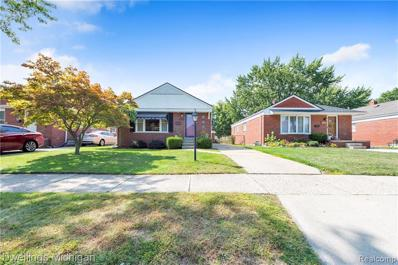 25719 Ursuline St, Saint Clair Shores, MI 48081 - MLS#: 21507778