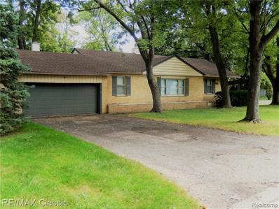 21504 Whittington St, Farmington Hills, MI 48336 - MLS#: 21507782