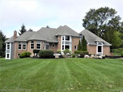 1001 Deep Valley Dr, Milford, MI 48381 - MLS#: 21507805
