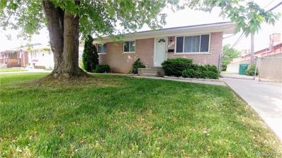 24951 Rosalind Ave, Eastpointe, MI 48021 - MLS#: 21507858