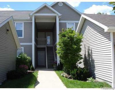 1415 Heatherwood Ln, Ann Arbor, MI 48108 - MLS#: 21507945