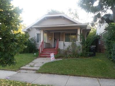 15336 Marlowe St, Detroit, MI 48227 - MLS#: 21508051