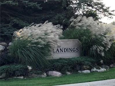 13136 Harbor Landings Dr, Fenton, MI 48430 - MLS#: 21508166