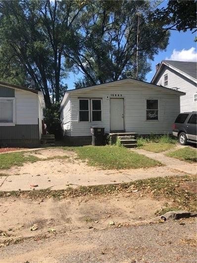 15883 Monica St, Detroit, MI 48238 - MLS#: 21508328