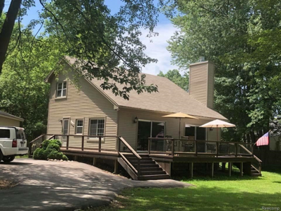 7669 Edmund St, Whitmore Lake, MI 48189 - MLS#: 21508381
