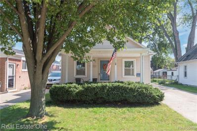 5714 Robindale Ave, Dearborn Heights, MI 48127 - MLS#: 21508465