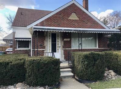 23039 Courtland Ave. Ave, Eastpointe, MI 48021 - MLS#: 21508840
