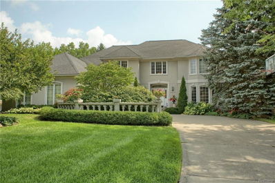 30755 Country Ridge Cir, Farmington Hills, MI 48331 - MLS#: 21509124