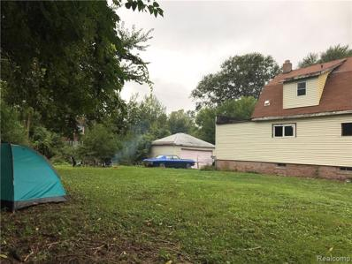 411 Manistique St, Detroit, MI 48215 - MLS#: 21509325