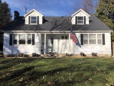 9 Armstrong St, Hillsdale, MI 49242 - MLS#: 21509612