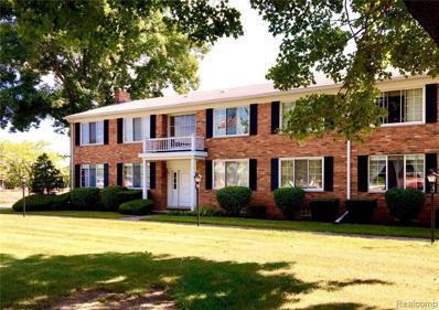 29676 Hoover Rd UNIT Unit#11>, Warren, MI 48093 - MLS#: 21510022