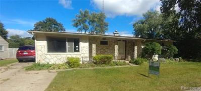 2354 Flintridge St, Lake Orion, MI 48359 - MLS#: 21510121