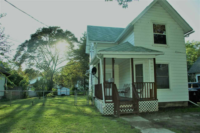 218 N Gorham, Jackson, MI 49202 - MLS#: 21510161
